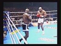 Efsane Kick Boks Maçı - Bob Sapp vs Ernesto Hoost (2002)