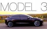 Elon Musk'ın Ucuz Dediği Tesla Model 3'ün Tanıtılması