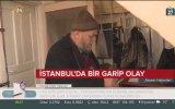 İstanbul'da Evlerin Kapısına Bin Lira Bırakan Gizemli Adam