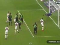 Ozan Kabak'ın Hannover'a 2 Gol Atması