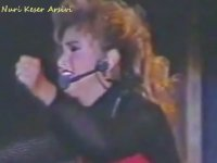 Yonca Evcimik - Sonbaharda Geleceğim (1991)
