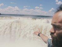 Dünya Üzerindeki En Muhteşem Yer  Iguazú