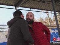 Şampiyonluk Yolunda Başakşehir Taraftarı - Tahsin Hasoğlu
