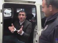 Türkiye'nin Durumundan Memnun Olan Hırsız (Adana)