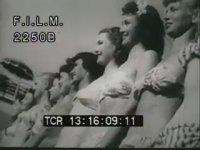 Bikininin Dünyaya Duyurulduğu An: 1946 Paris Moda Haftası