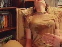 Hipnozla Orgazm Olan Hatun