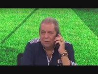 Canlı Yayında Erman Toroğlu'nu Arayıp Penaltıyı Soran Kayserispor Kulübü Başkanı