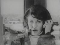 Kanun Karşısında - Ayhan Işık & Fatma Girik (1964 - 95 Dk)
