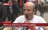 Karadeniz'in Enerjik Adamı Simitçi Ali
