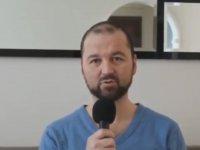 Masterchef Murat'ın Herkesten Her Şeyden Özür Dilemesi