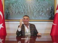 Sedat Peker'in Terörist Duran Kalkan'a Meydan Okuması