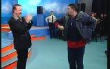 Taksim Delisi Cenk'in İbo Show'da Döktürmesi 2000