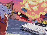 The Simpsons - Kanepe Komedisi