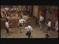 Türk Esintili, Alman Shuhplattler Dansı