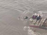 Türk Karasularında Gemi Kazaları