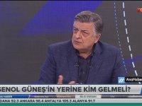 Yılmaz Vural - Beşiktaş Bize Nasip Olmaz