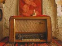 Radyo Tiyatrosu - Sonbahar Fırtınası (Yıldız Kenter)