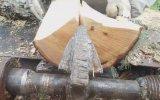 Sinire Strese Birebir Odun Kırma Makinesi