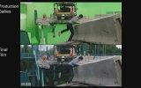 Son Durak 5 Köprü Sahnesinin Efektlerden Öncesi ve Sonrası