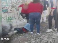 Türk Kızlarının Dedikodu Kavgası - Kütahya