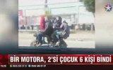 Adana'da Elektrikli Bisiklete Ailecek Binmek