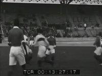 Türkiye 1-7 Mısır (28 Mayıs 1928)