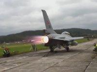 Alev Atan F-16