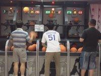 Basketbol Makinesinin Anasını Ağlatan Eleman