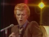 David Bowie - Young Americans (1974)