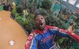 Harlem'in Roller Coaster ile İmtihanı