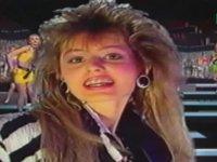 Jessica -  Like A Burning Star (1986)