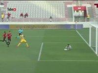 Hüsranla Sonuçlanan Penaltı Taktiği