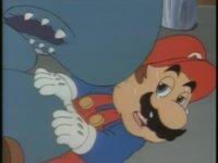 Super Mario Çizgi Film - 4 Bölüm Birden (1991)