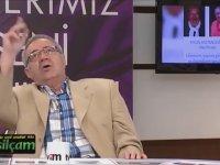 Ateşböceği Ercan'ın İsmet İnönü Anısı