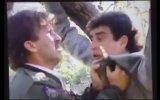 Bıçaklarken Alev Çıkaran Sarı Bıyık Flash Tv  Gerçek Kesit
