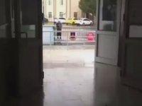 Jandarmaya Her Sabah Dua Eden Amca (Adana)