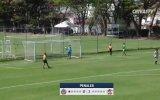 Kaçtı Derken Gol Olan Penaltı
