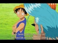 One Piece - Tayfa Denizkızı Camie ile Tanışıyor