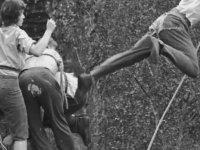 1970'lerde Adrenalin Kazası