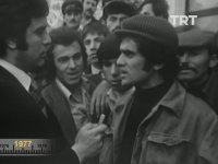 Ankara Amele Pazarı (1977)