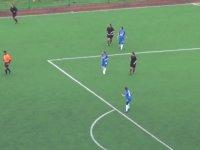 Bingöl'de Futbol Oynayan Kızlara Tepki