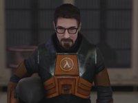 Half-Life: Anomalous Materials (Source Film Maker)