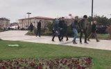 Sivas Meydanda Cüzdan Düşürme Sosyal Deneyi Kırışırız Diyen Teyze İçerir