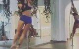 Yasemin Yürük'ün Direk Dansı