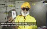 Bir Seçmen için 70 Km Öteye Sandık Götürmek Hindistan