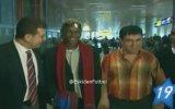 Ekrem İmamoğlu'nun Yattara'yı Karşılaması 2003