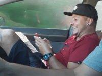 Emniyet Kemeri Takmayan Arkadaşına Hayatının Dersini Veren Sürücü