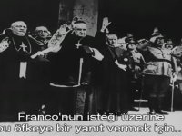İç Savaş Belgeseli - Mourir à Madrid (1963)