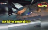 Kaza Yapan Sürücünün Ölüyor muyum Diye Sorması Adana
