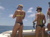 Luiza ve Ekibiyle Balık Tutma Sanatı